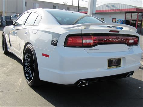 widebody truck widebody 2011 charger amcarguide com american muscle