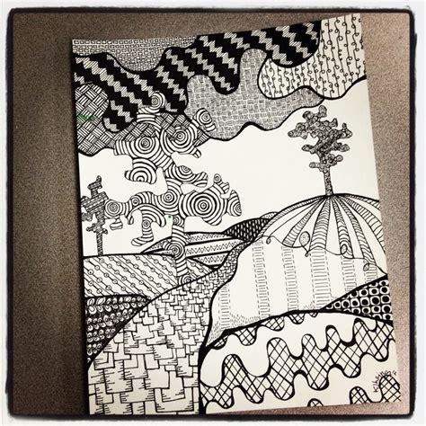 pattern and texture art lessons 268 best art landscape images on pinterest art education
