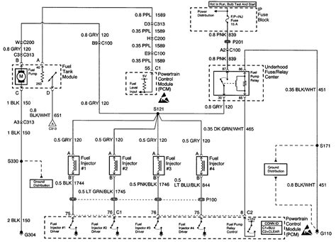2000 chevy cavalier wiring diagram i a 2000 chevy cavalier z24 with a 2 4l engine and i scanned the light and the two codes