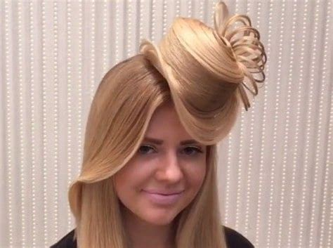 Updo Hairstyles For Hats by 138 Best Images About Hair Hat On Jean Paul