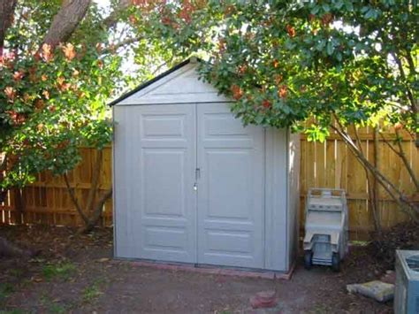 Rubbermaid Big Max Storage Shed by Big Max