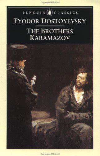 matt somerville ma s review of the brothers karamazov