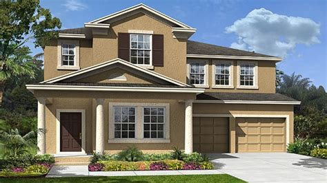 roarke ii floor plan in clear lake landings calatlantic
