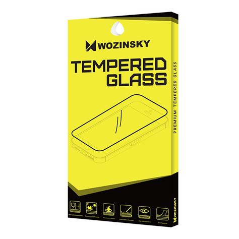Produk Tempered Glass 9h Quality For Samsung Galaxy A3 Trend 13 wozinsky tempered glass 9h screen protector for samsung