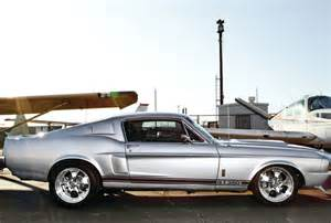1968 Ford Mustang Fastback 1968 Ford Mustang Fastback Converted Into A 67 G T 350
