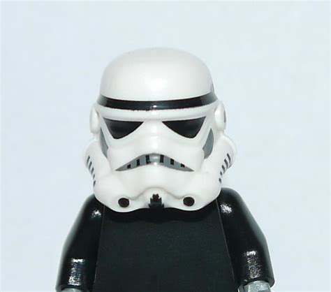 Part Lego Minifigures Headgear Helmet 246 lego headgear stormtrooper helmet headgear lego