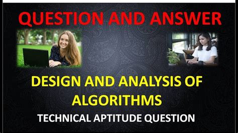 Design And Analysis Of Algorithms Question Bank With