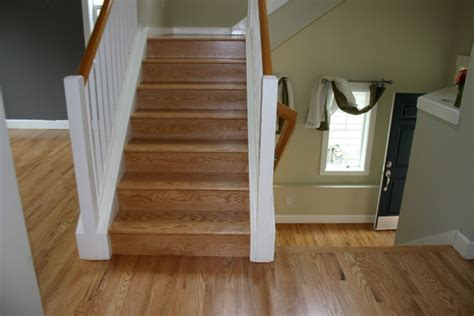 The Old European Floors, Inc. Seattle Hardwood Floor Gallery