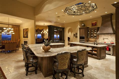 mediterranean kitchen design 35 luxury mediterranean kitchens design ideas