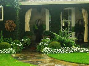 Simple Front Garden Design Ideas Front Yard Landscape Gardens Ideas