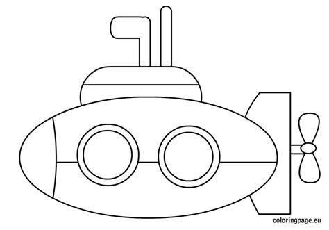 great submarine coloring pages best coloring b 6734