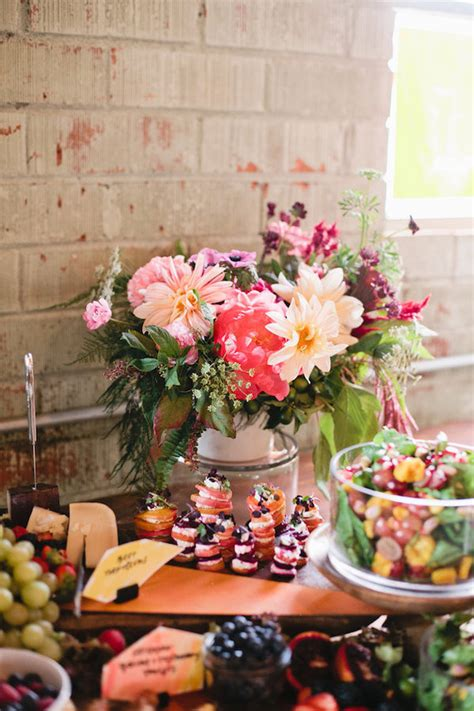 farm to table catering wedding ideas 100 layer