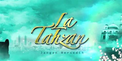 download film indonesia la tahzan joe taslim review la tahzan romansa segitiga