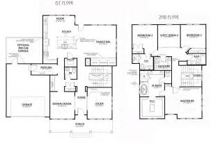 free two story garage plans