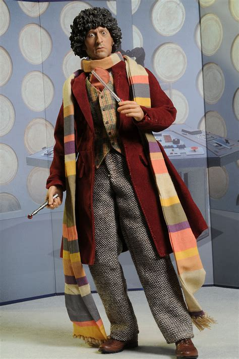 level 2 doctor who fourth review and photos of dr who tom baker fourth doctor