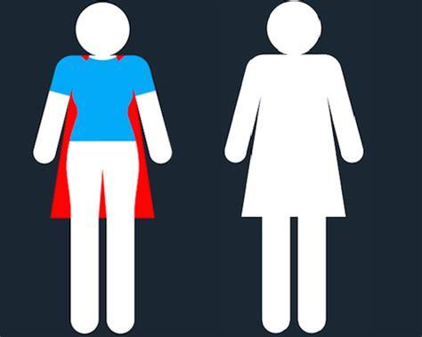 woman bathroom diversity we re not done yet roguelynn