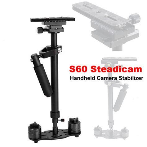 Dslr Kamera Stabilizer Steadycam S60 Limited Quality Handheld 60cm S 60 Stabilizer