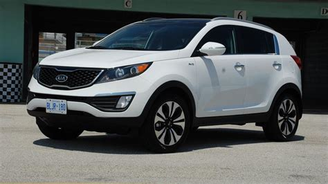 kia sportage used kia sportage review 2011 2015