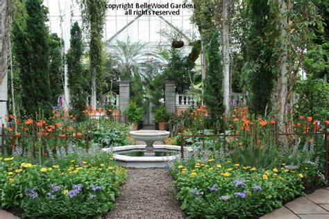 Padua Botanical Garden Bellewood Gardens Diary