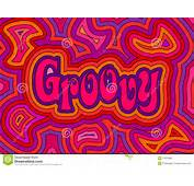 Groovy Royalty Free Stock Photos  Image 11970938
