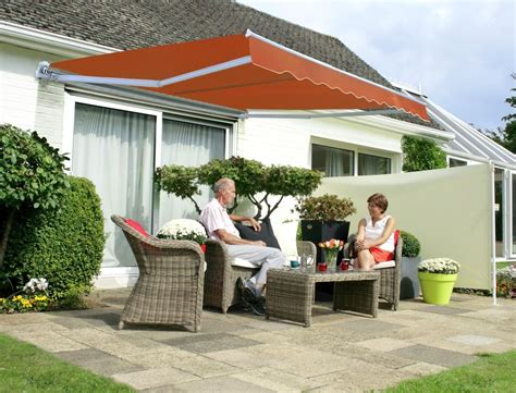 retractable sun awning primrose patio awning manual yard canopy sun shade retractable shelter outdoor ebay