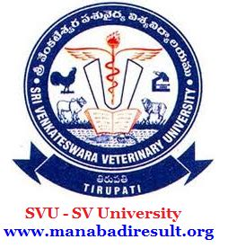 Svu Mba 2nd Sem Results 2015 manabadi results 2017