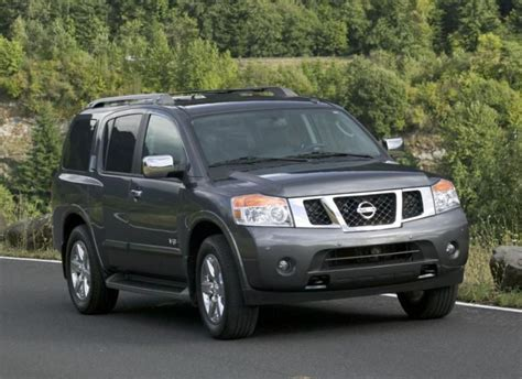 nissan suv back 2010 black nissan armada suv picture nissan suv photos