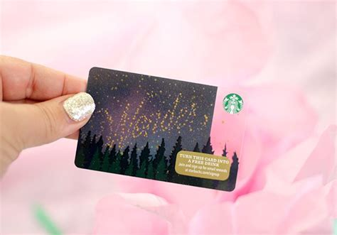 Design Your Own Starbucks Gift Card - starbucks cup gift card holder for valentine s day lifestyle blog