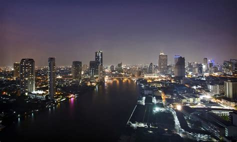 thailand vacation with roundtrip airfare in bangkok null groupon getaways