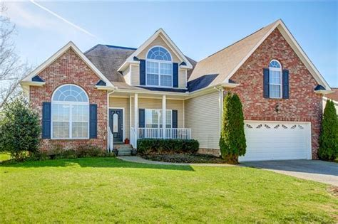 white house tennessee real estate white house tn real estate 89 homes for sale movoto