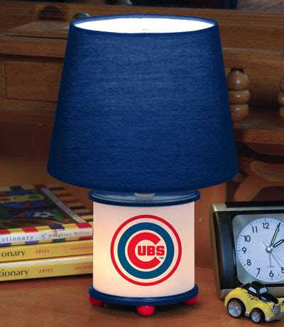 chicago cubs table l chicago cubs mlb accent table l