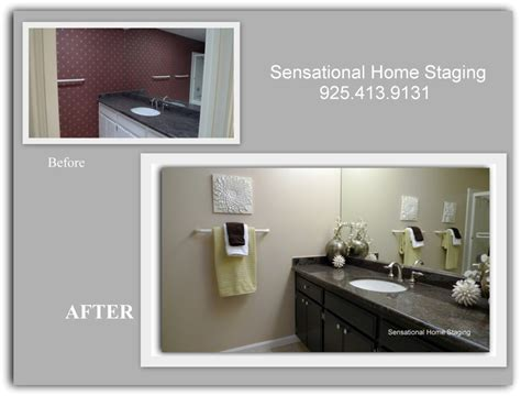 easy bathroom updates by dream interior redesign staging east bay home staging how to update your bathroom on a