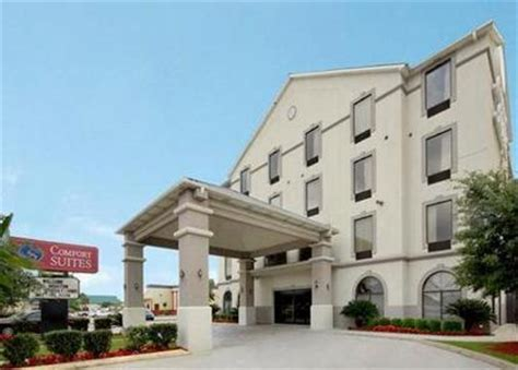 comfort health medical center comfort suites medical center reliant park houston deals