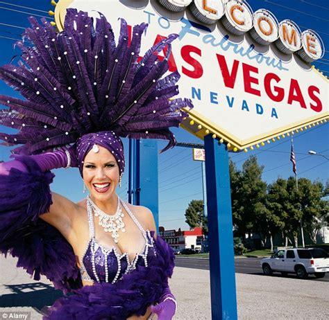 Las Vegas Detox Spa by Las Vegas Spas Where To Detox In City Daily Mail