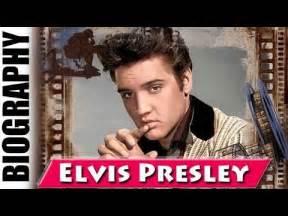 elvis presley biography movie youtube american singer actor elvis presley biography and life