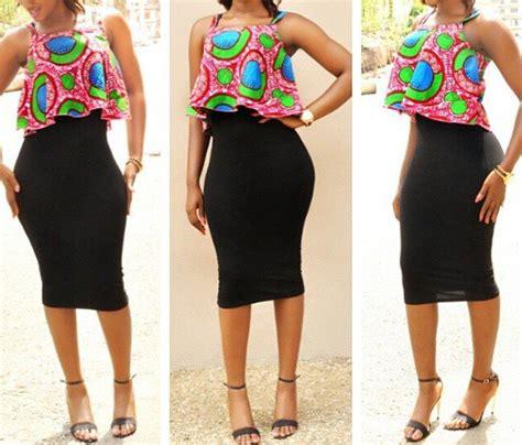 latest 2016 ankara skirts and blouses 20 latest ankara skirt and blouse styles 2017 styles 7