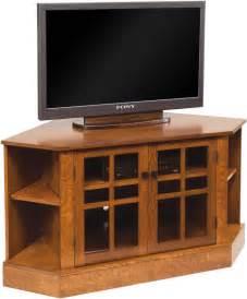 Corner Tv Cabinet With Doors For Flat Screens Tv Stands Corner Tvands For Flat Screens Amish With