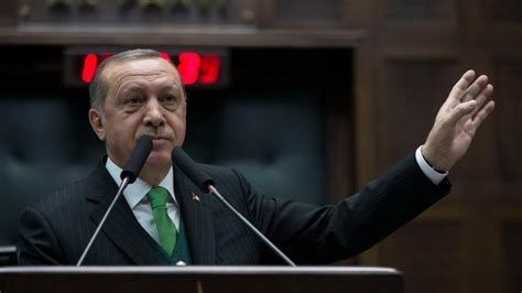 fury intensifies against president erdogan after ankara take a stand against terrorists erdogan tells nato
