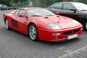 512m Testarossa Testarossa 512m Medienwerkstatt Wissen 169 2006
