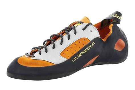 comfortable climbing shoes la sportiva wildcat 3 0 gtx la sportiva jeckyl orange