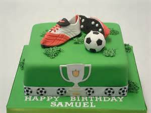 fussball kuchen football cake celebration cakes cakeology