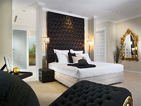 modern bedroom decor 12 stylish headboard ideas to improve your bedroom design