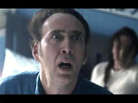 film nicolas cage pay the ghost pay the ghost trailer hd nicolas cage horror movie 2015