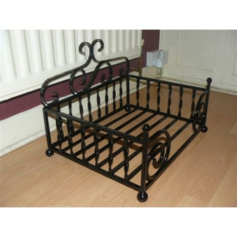Wrought Iron Futon by Wrought Iron Small Og Bed