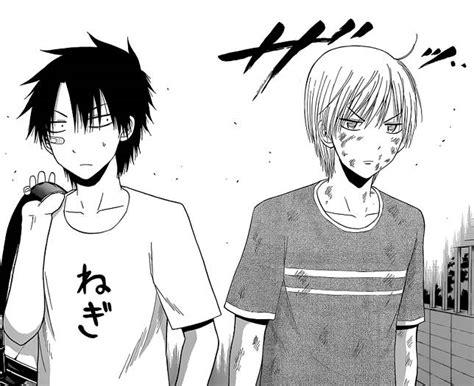 anime paling kocak 5 anime paling lucu yang bisa buat kamu ngakak sepanjang masa