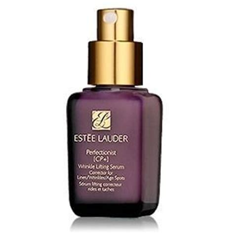 Product Review Estee Lauder Perfectionist Peelpro by Estee Lauder Perfectionist Cp Wrinkle Lifting Serum