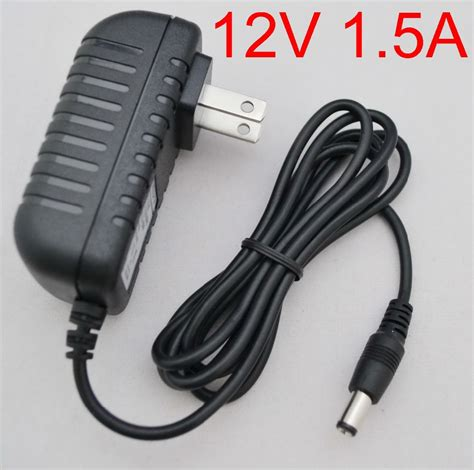 High Quality Adaptor 12v 5a 1 popular 18w power adapter buy cheap 18w power adapter lots from china 18w power adapter