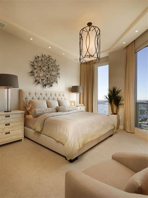 ideas for decorating bedroom 42 704 bedroom with beige walls design ideas remodel