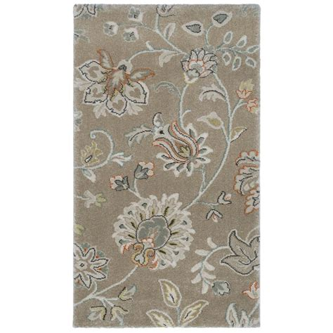 home accent rug collection home decorators collection aileen 2 ft x 3 ft 5 in