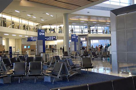 dallas airport car rental   companies travelmag